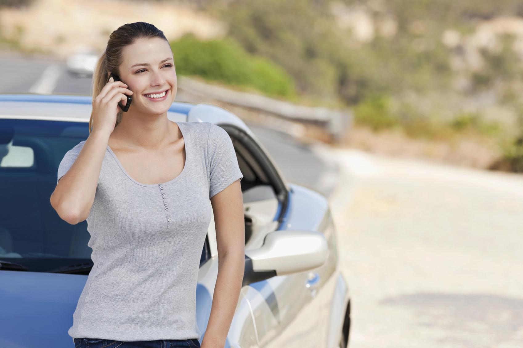 Auto Noproblem Stop&Go. La polizza di assistenza stradale con la consegna dell`auto sostitutiva direttamente sul posto