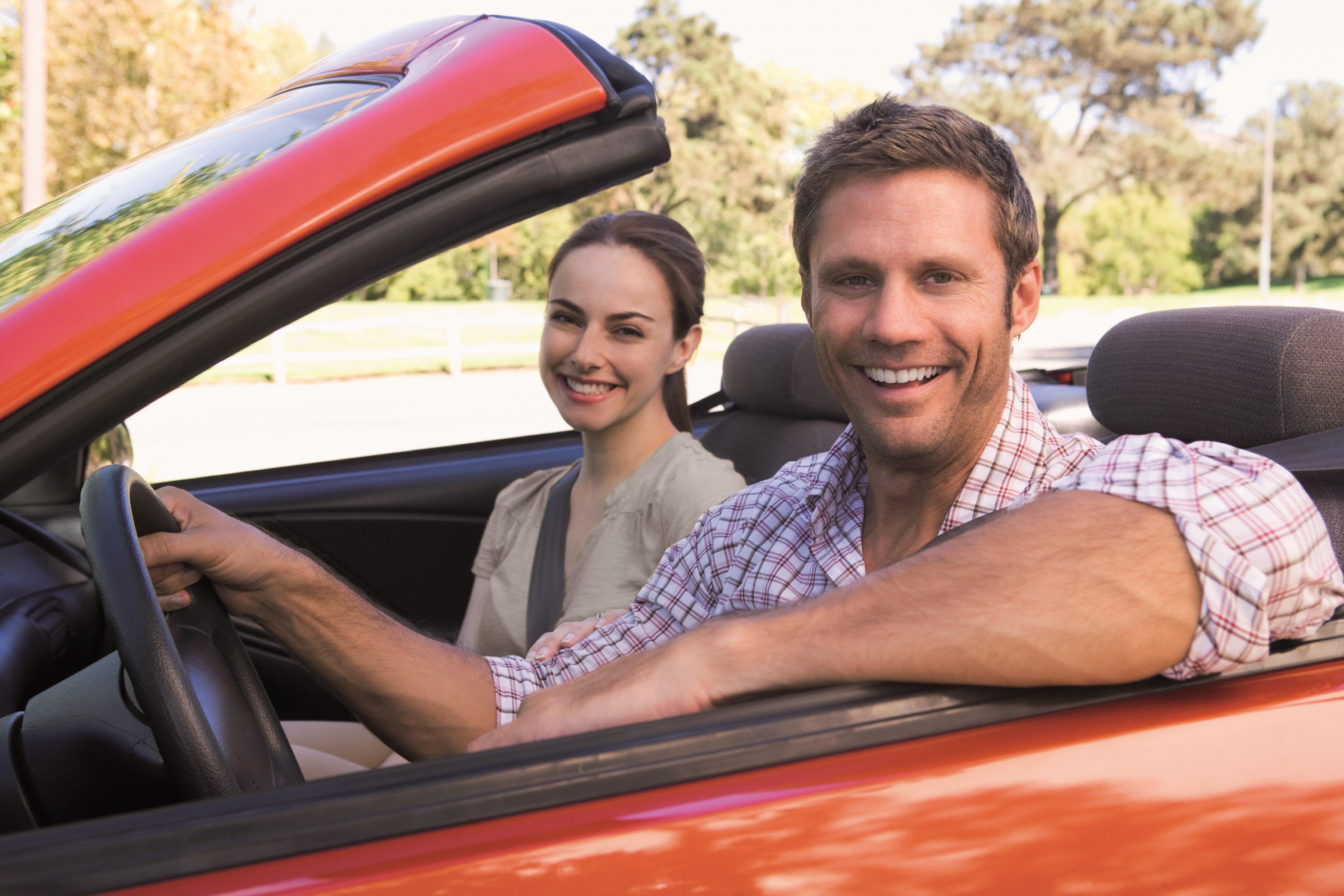 assistenza all'auto e alla persona