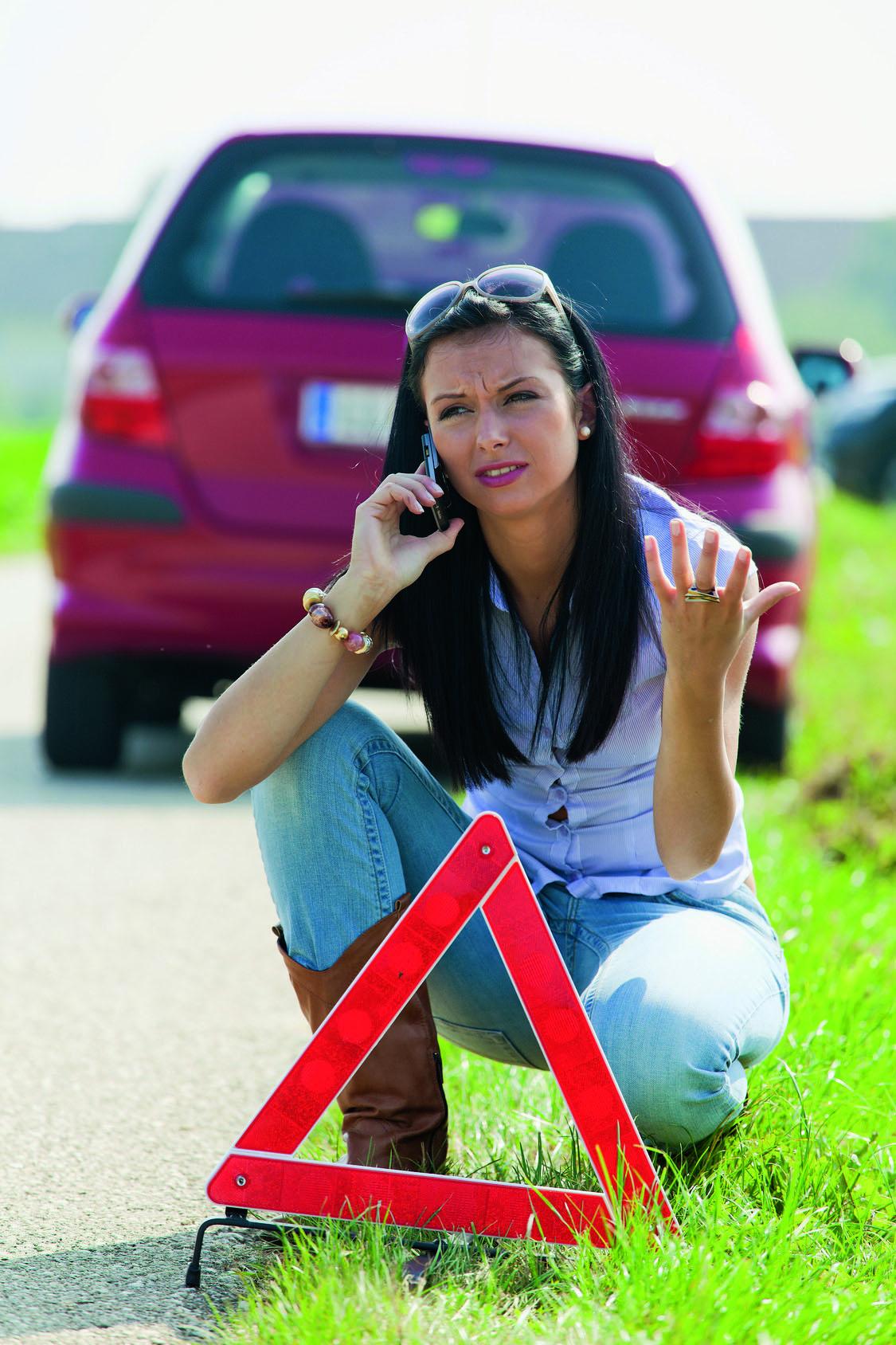 Auto Noproblem Smart: la polizza per il soccorso stradale in caso di guasto