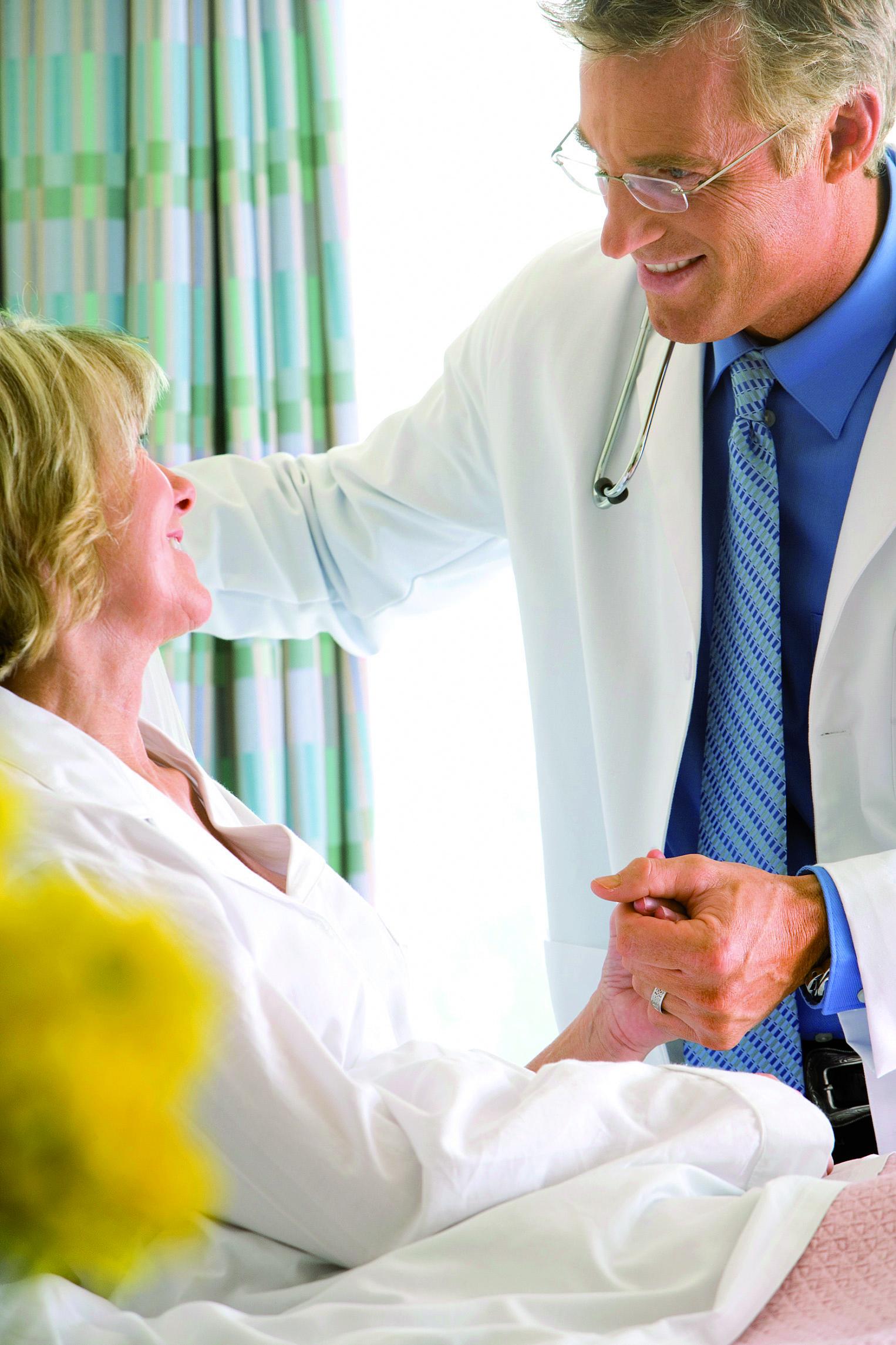 Assicurazione salute e assistenza sanitaria post diagnosi