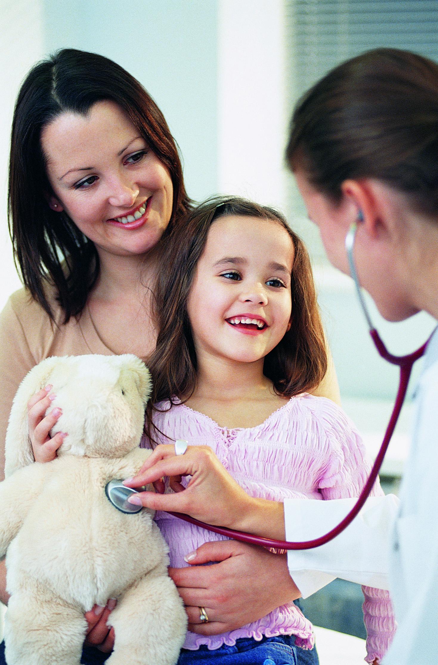 Assicurazione salute per la famiglia