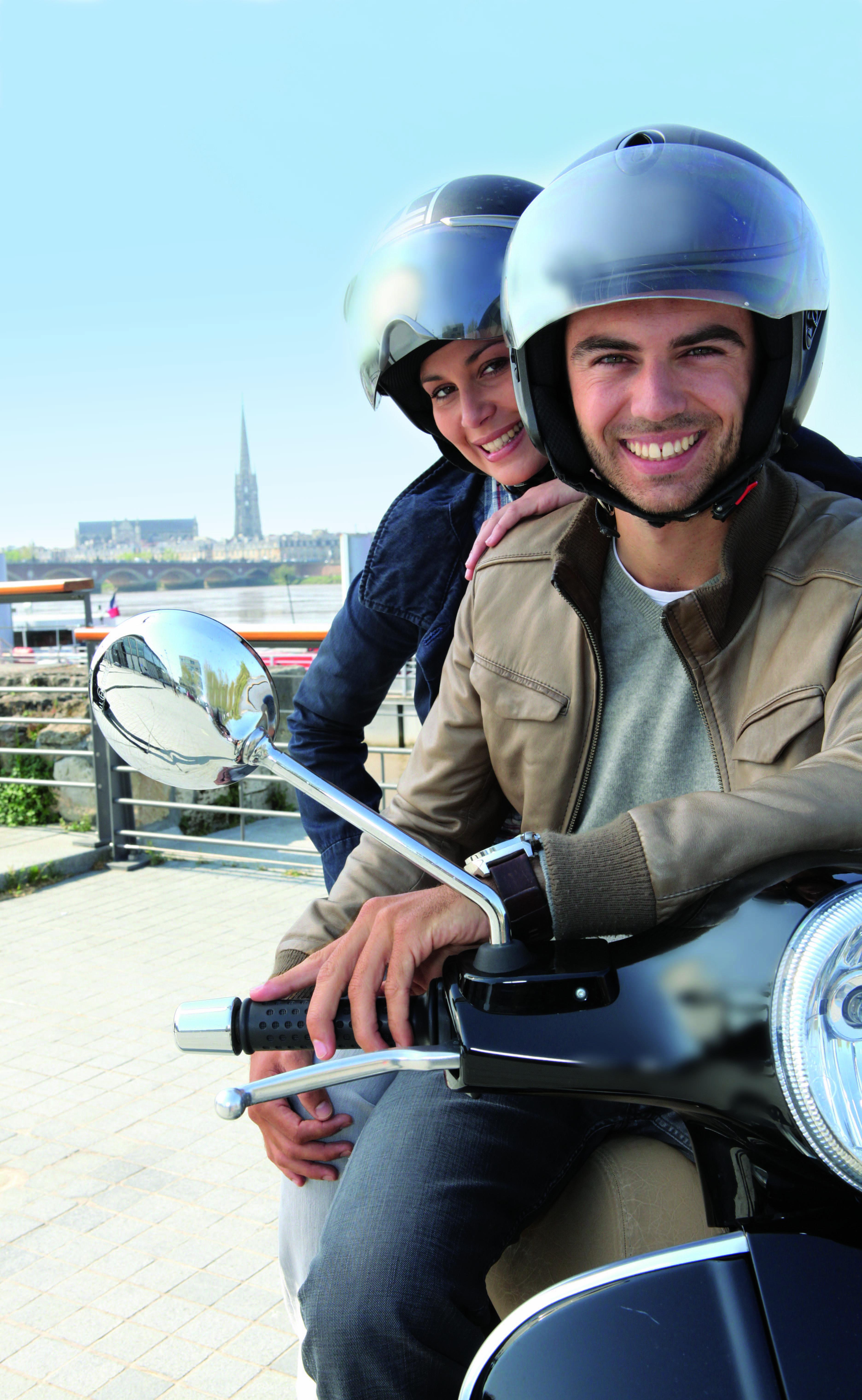 assistenza stradale moto