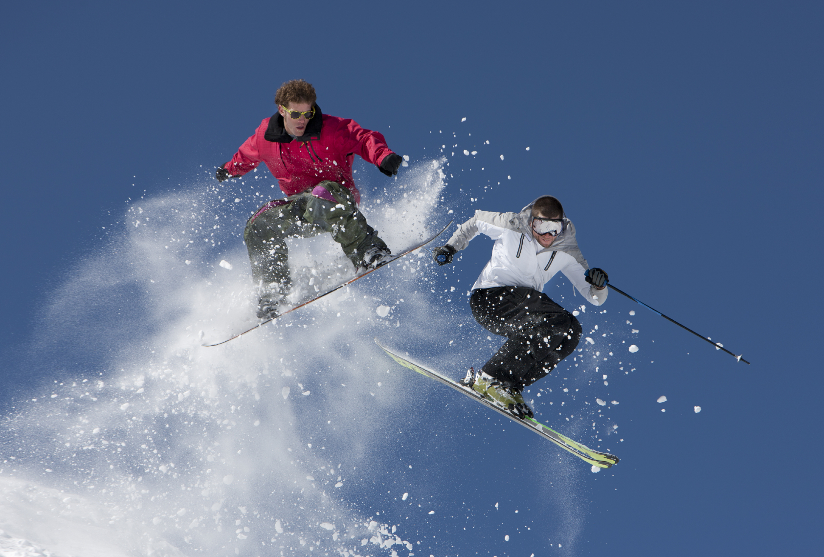 Assicurazione Sci e Snowboard