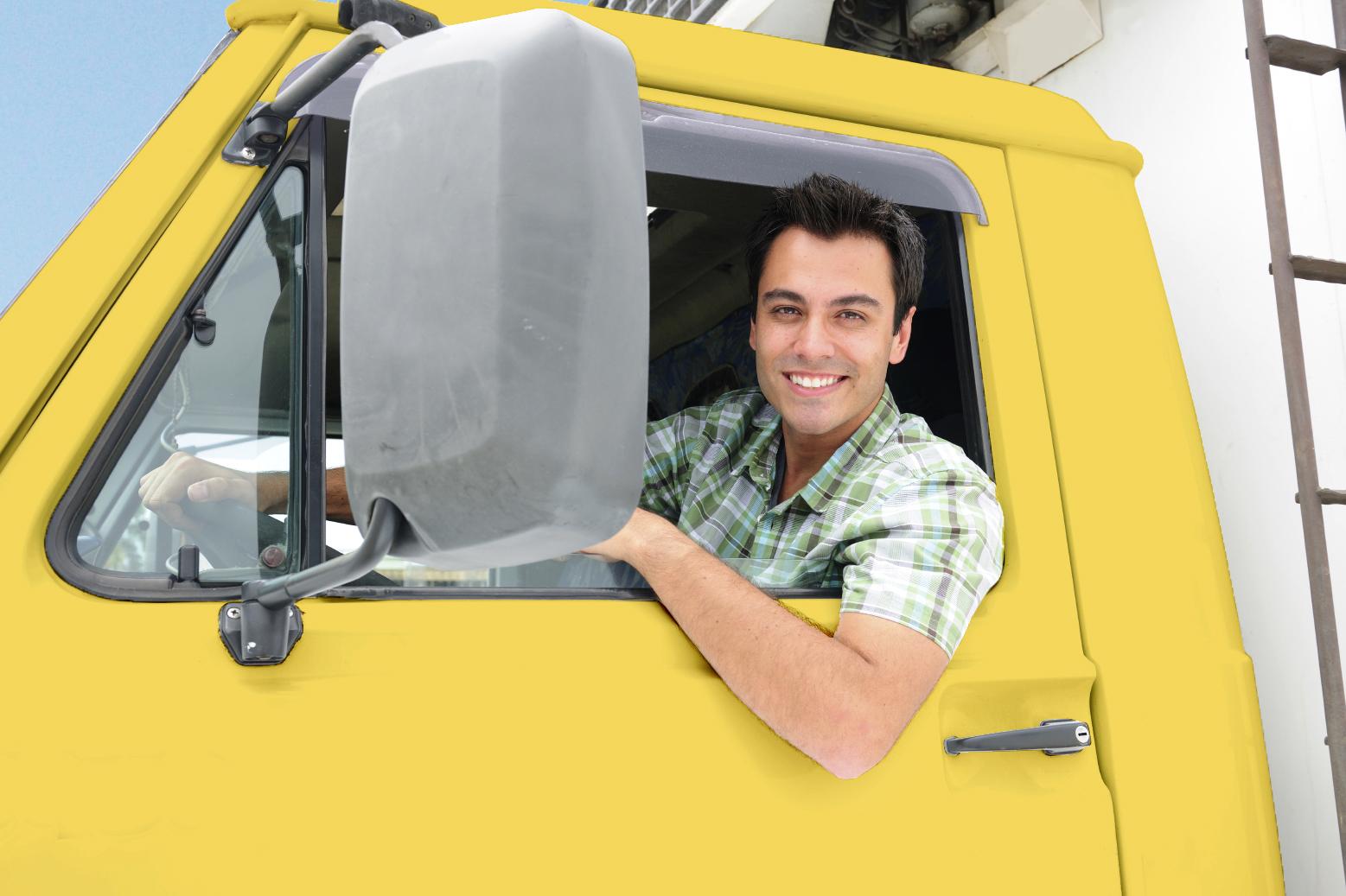 assistenza stradale veicoli commerciali Truck Noproblem
