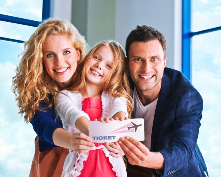 assicurazione viaggi per la famiglia