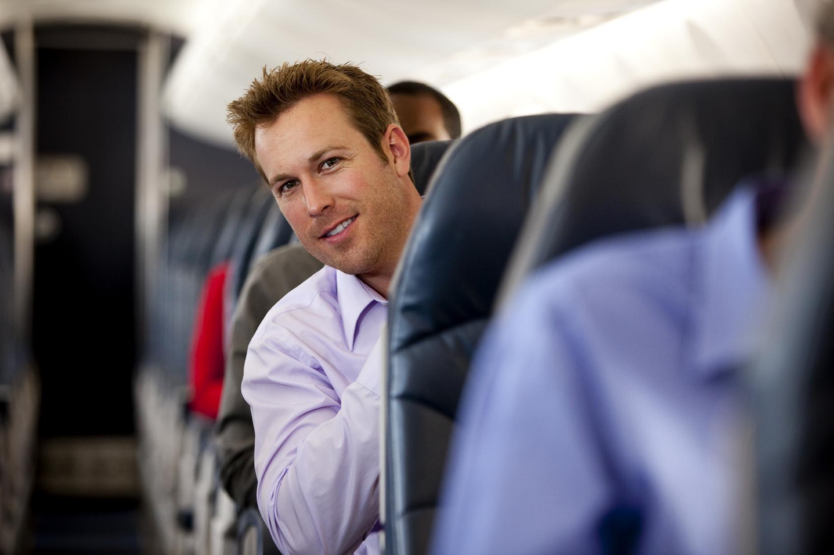 Assicurazioni viaggi e polizza infortuni in volo