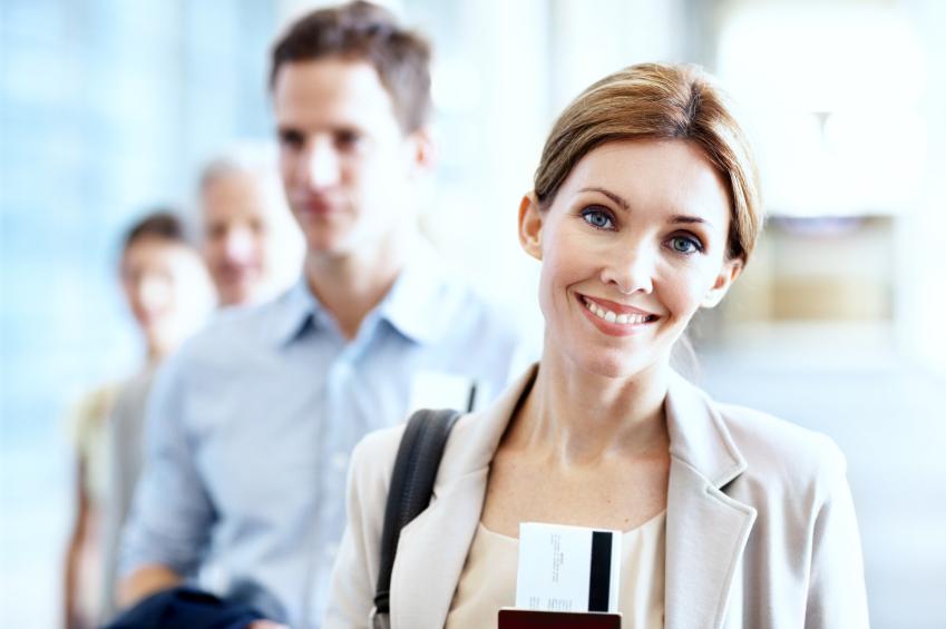 assicurazione viaggi per il visto
