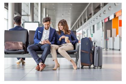 Localizzatore bagagli smarriti in viaggio europ assistance - Quante valigie si possono portare in aereo ...