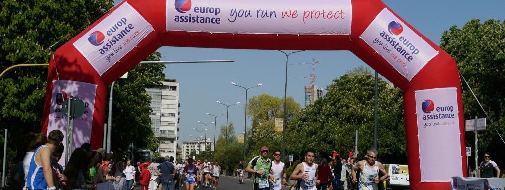 Archivio sponsorizzazioni di Europ Assistance