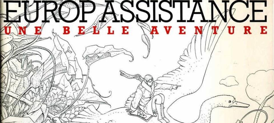 La storia di Europ Assistance