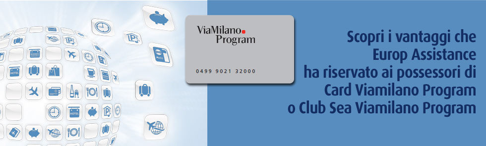 Promozione Viamilano Program