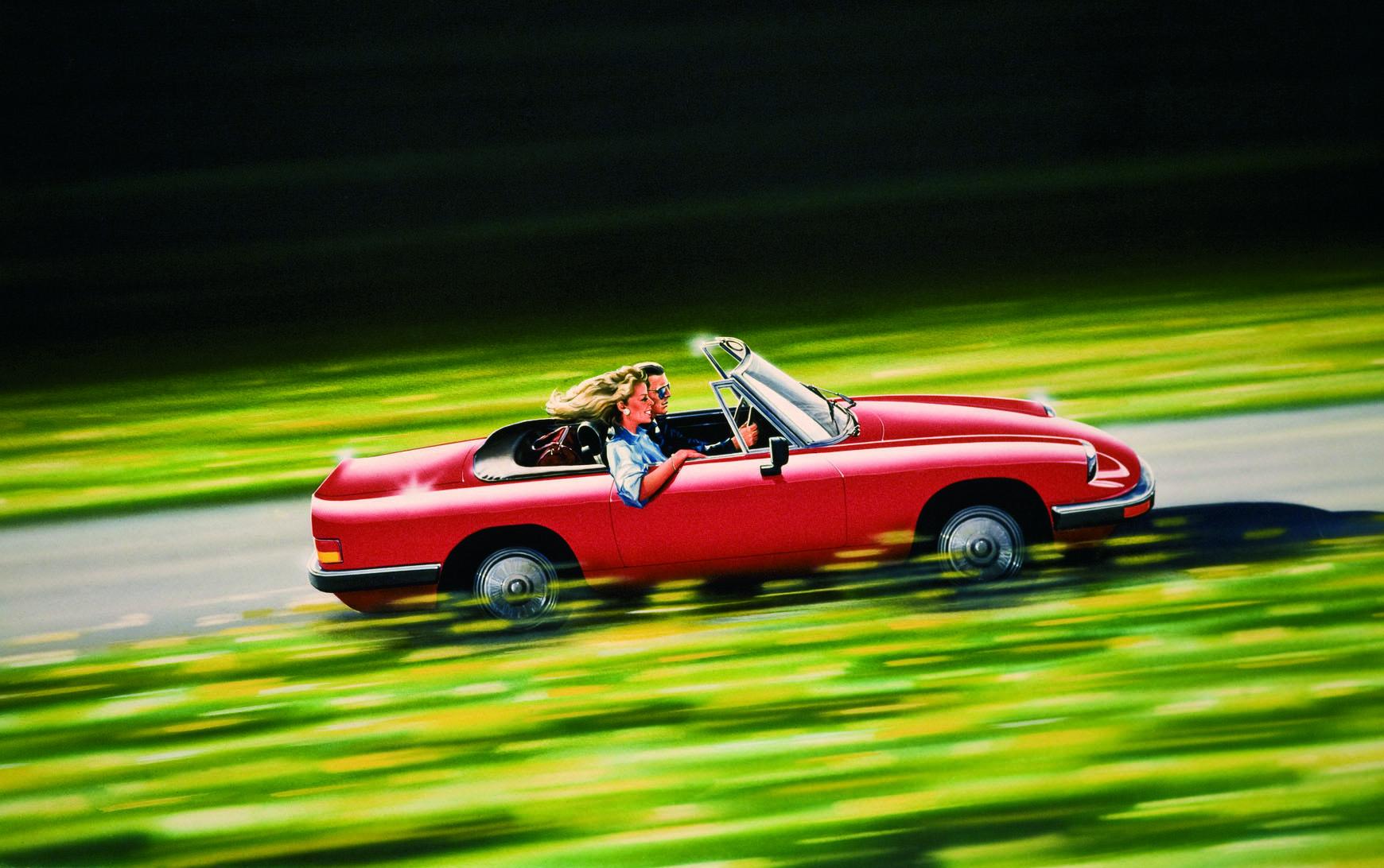 Il portale di Noleggio Auto di Europ Assistance